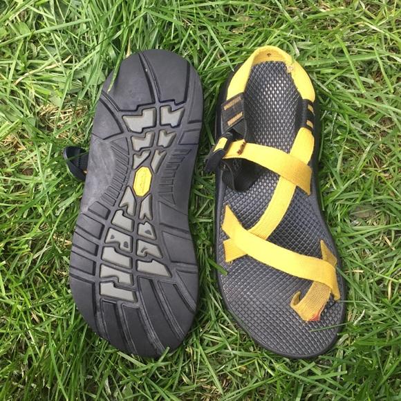 Chaco Shoes | Vibram Sole Chacos | Poshmark